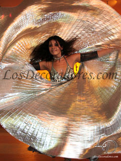 Show de Belly Dance